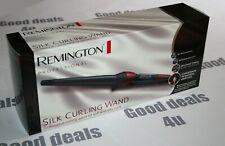 Remington Silk Curling Wand CI96WI E51 Professional curling wand
