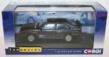 Voitures miniatures pour Audi