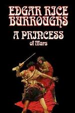 A Princess of Mars by Edgar Rice Burroughs (2002, Hardcover)