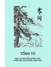 Tong Tu : Phien Am, Dich Nghia, Minh Hoa by Tinh Nguyen (2016, Paperback)