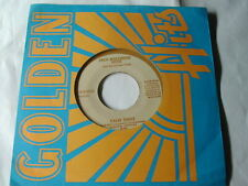 KALIN TWINS - WHEN / THREE O CLOCK THRILL - MCA 7""