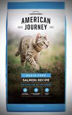 New listing American Journey Salmon Grain-Free Recipe Dry Cat Food Bag Sample 2 Oz