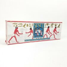 Senet Board Game The Favorite Game Of Egyptian Pharaohs Wood Northwest Corner