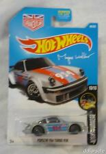 Porsche 934 Turbo RSR 1/64 Die-cast Model From Nightburnerz by Hot Wheels