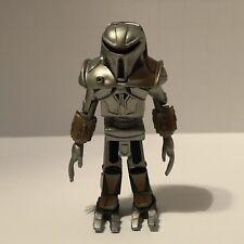 Cylon Mini-Mate Figure Battlestar Galactica