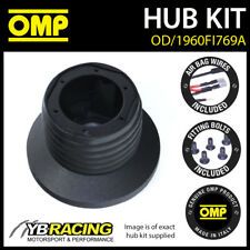 OMP STEERING WHEEL HUB BOSS KIT ALFA ROMEO MiTo 1.4 Turbo 08-  [OD/1960FI769A]