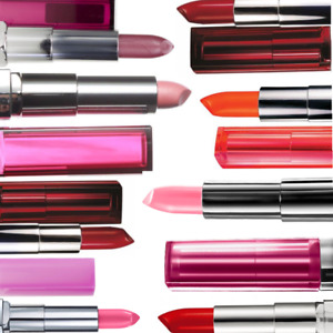 Maybelline Colour Sensational Lipstick (CHOOSE SHADE FROM DROP DOWN LIST)