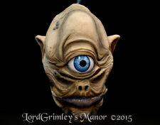 NEW 2015 The Cyclops Halloween Mask Horror Monster LOTR Horror
