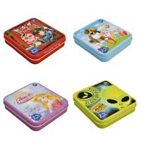 SNAP PAIRS ANIMAL HAPPY FAMILIES Traditional Children's Playing Cards Princesses