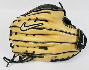 "Nike Diamond Elite Edge DE-1400 12. 5"" Baseball Softball Glove Right Hand Throw"