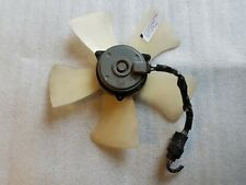 Suzuki EZ Swift / Sports RS415 / RS416 Genuine Engine Fan & Motor 1/2005-6/2007