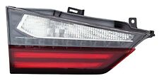 LEXUS RX350 450h 2016-2019 LEFT BACK UP REVERSE INNER TAIL LIGHT TAILLIGHT LAMP