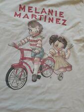 Melanie Martinez Tour Concert T-Shirt M Crybaby