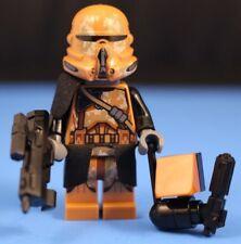 LEGO® STAR WARS™ 75089 Elite CLONE GEONOSIS TROOPER DELUXE Custom Minifigure™