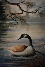 620009Canada Goose A4 Photo Print