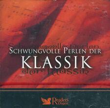 Original Readers Digest Classic Schwungvolle Klassik