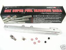 OBX High Volume Fuel Rail 96-00 Honda Civic DX CX LX EX D15 D16 D16Y SOHC