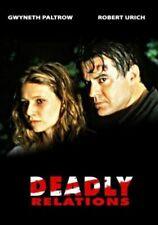 Deadly Relations 0887936032271 DVD Region 1