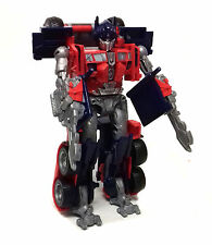 Hasbro Transformers the Movie 5 inch Optimus Prime truck to robot figure toy