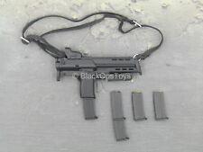 1/6 Scale Toy Weapon - MP-7 Submachine Gun w/Extendible Stock