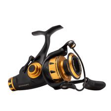 Penn 1481260 2500 Reel Size Saltwater Spinning Fishin