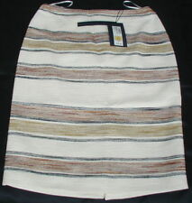 Knee Length Straight, Pencil Formal Petite Skirts for Women