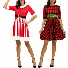 Christmas Party Cocktail Dresses For Women Ebay
