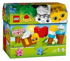 LEGO® DUPLO® 10817 Kreatives Bauset NEU OVP_ Creative Chest NEW MISB NRFB