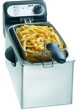 Bartscher Fritteuse Friteuse PETIT 0-190°C 2kW 3L 220 x 400 x 240 mm Gastlando
