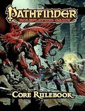 Pathfinder Roleplaying Game: Core Rulebook by Bulmahn, Jason in Used - Like New