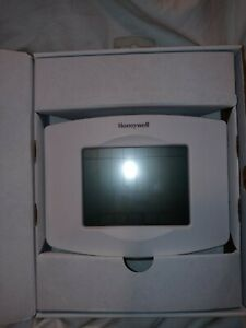 Honeywell Home Wi-if 7-Day Programmable Smart Thermostat With Digital Display