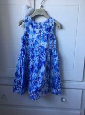 Girls Next Dress Summer Age 4-5