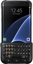 Samsung carcasa con teclado para Galaxy S7 Edge