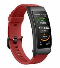 Huawei TalkBand B6 Édition Sport Traqueur d'activité - Rouge