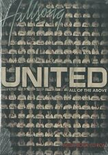 Hillsong United - All Of The Above - Music Book CD-Rom