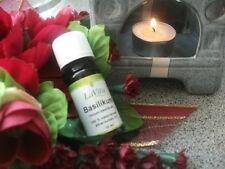 Basilikum 10 ml naturreines ätherisches Öl