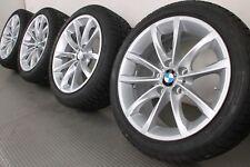 Original BMW Z4 E89 3er E90 17 Zoll Alufelgen 514 Winterräder RDK NEUWERTIG