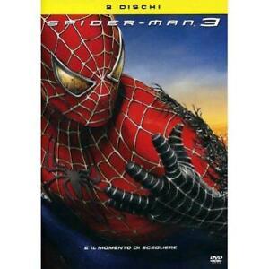 SPIDER-MAN 3 ED. SPEC. 2 DISCHI DVD