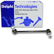 Delphi Front Stabilizer Bar Link for 2002-2007 Mercedes-Benz C230 - md