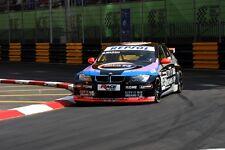 BMW 320si WTCC/s2000-sport Automobile Pièces Catalogue-Racing catalogue trajet voiture