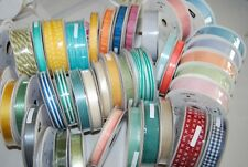 Stampin' Up! Ribbon - all new packages - Your Choice of Colors & Styles & Widths