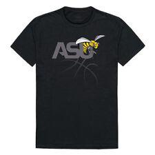 Alabama State University Hornets Ncaa Basketball Tee T-Shirt