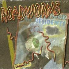 The Residents CD Roadworms (2000) EINGESCHWEISST
