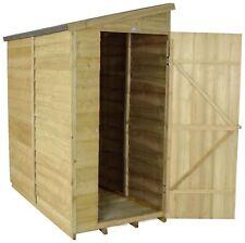 6x4 garden sheds - Garden Sheds 6 X 2