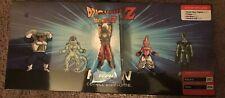 FiGPiN Gamestop DragonBall Z Kakarot Pin Box Set With Kakarot 231 Complete Set