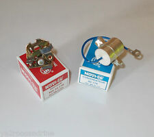 rupteur + condensateur NOVI FRANCE pour mbk motobecane neuf vis platinees