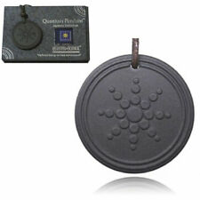 Quantum Pendant Necklace Scalar Orgon Energy Power Protection Magnetic Chains