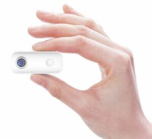 SJCAM C100 Thumb Camera - Social Media Tik Tok Camera