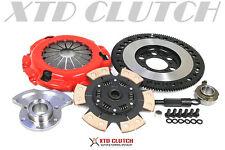 XTD STAGE 3 CLUTCH & PROLITE FLYWHEEL KIT 04-11 RX-8 RX8  w/counter weight