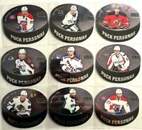 Complete Set 2016-17 O-Pee-Chee Platinum Puck Personas Die-Cuts PP-1 To PP-15